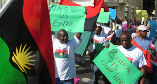 IPOB insists it boycotted Anambra election, says only 10,000 voted