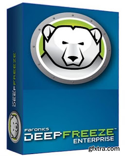 LINK DOWNLOAD Deep Freeze Server Enterprise 8.31.270.5051 FULL VERSION CLUBBIT