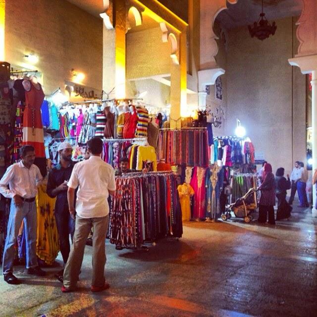Dubai clothing stores online