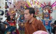 Jokowi Tidak Suka Namanya Masuk di Konvensi Demokrat