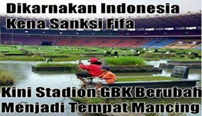 Meme Lucu Save Sepakbola Indonesia