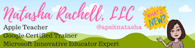 Natasha Rachell, LLC