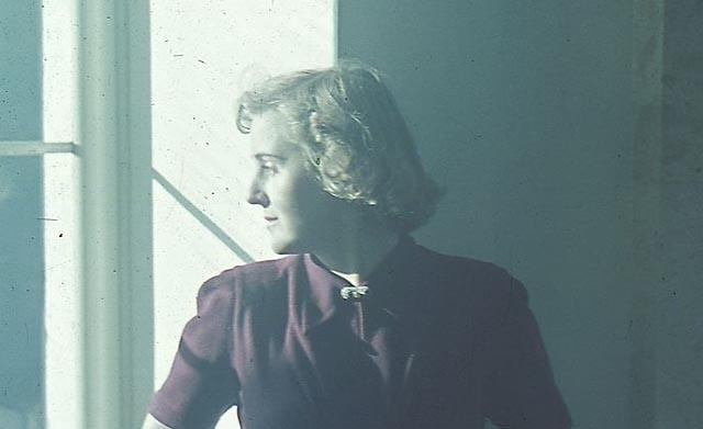 ¿Eva Braun fue un hombre?