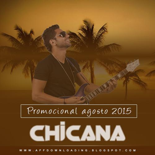 Chicana Promocional Agosto 2015