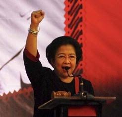 Megawati Berencana Beri Semangat Tim Bambang-Said di Lumajang