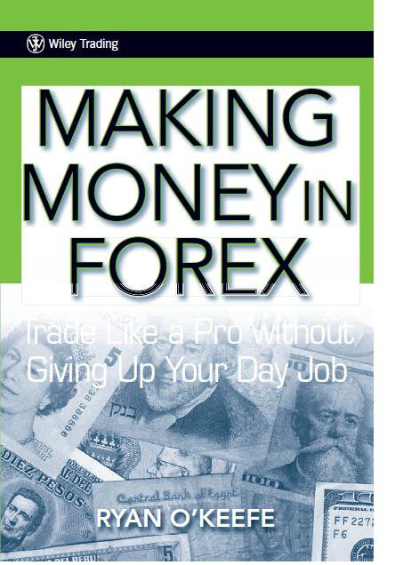 Making money on forex easy