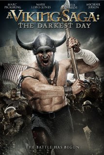 A Viking Saga The Darkest Day