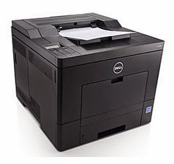 Dell C2660dn Color Laser