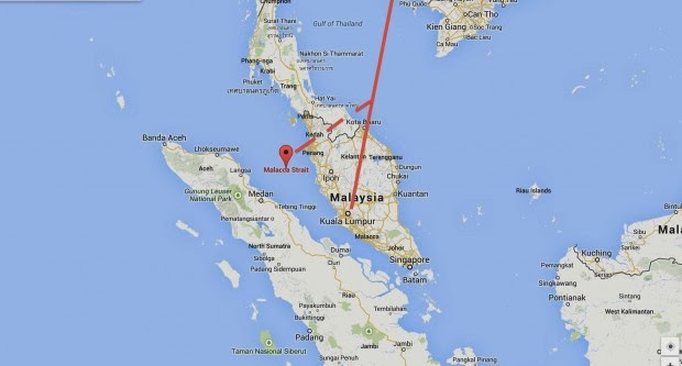What's Behind the Disappearance of Malaysian Airliner MH370?