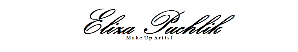Eliza Puchlik Make Up Artist