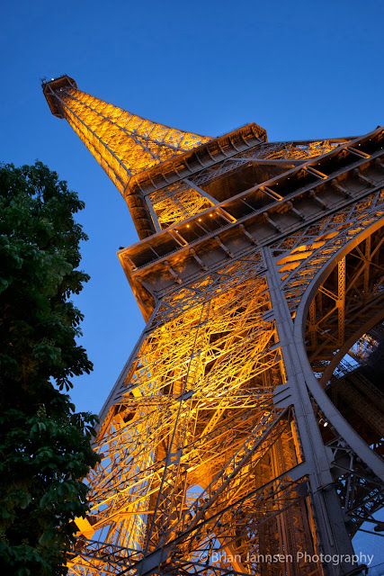 The Eiffel Tower was designed and built for the 1889 Exposition Universelle and to commemorate the 100th anniversary of the French Revolution.