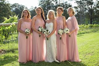 After Six Bridesmaid | Shop Joielle Real Weddings Monique Soni