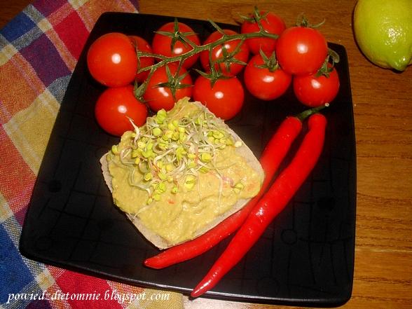 pomidor i chili