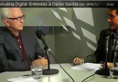 ENTREVISTA A DANIEL GAVELA