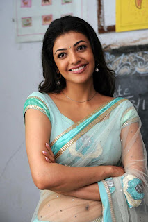South Indian Actress – Kajal Agarwal