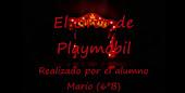 Circo de Playmobil
