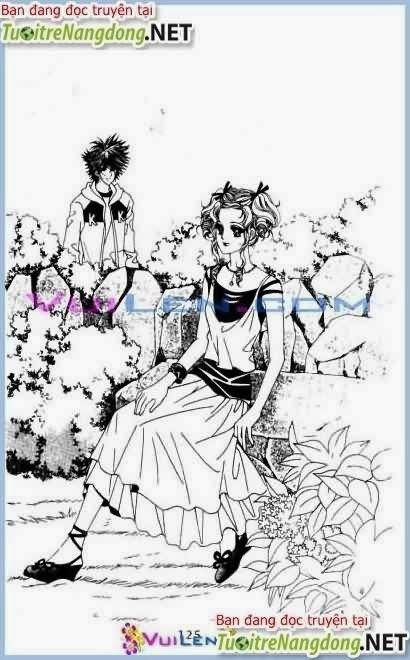 Sức Thanh Xuân chap 12 - Trang 125