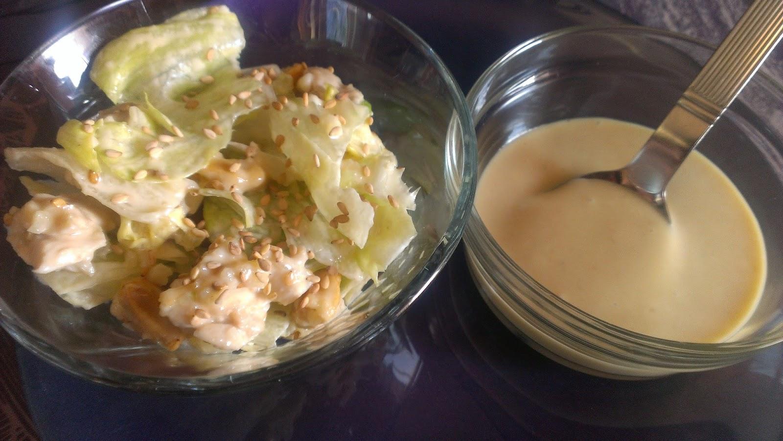 Cocinando con f tima ensalada c sar for Cocinando 15 minutos con jamie