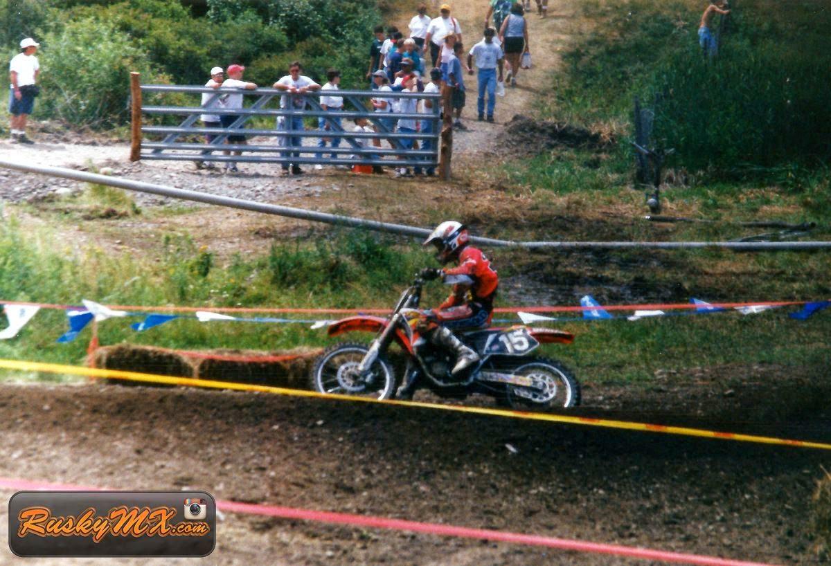 Michael Craig Unadilla 1997