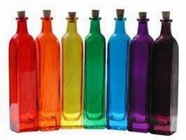 Saiba como colorizar e solarizar sua água para tratar doenças