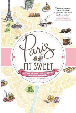Paris, My Sweet book cover