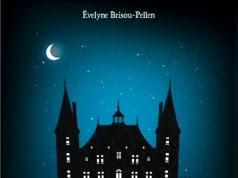 Le manoir, tome 1 : Liam et la carte d'éternité d'Evelyne Brisou-Pellen