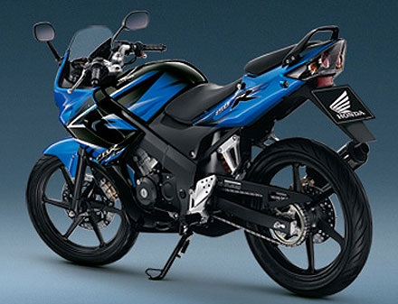 Honda CBR 150R Review Price Specification