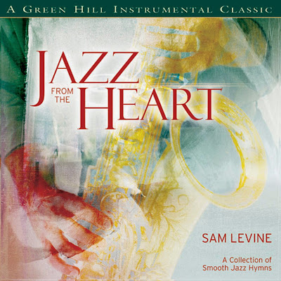 Sam Levine-Jazz From The Heart-