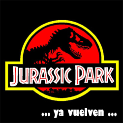 Jurassic Park 4: it´s coming back