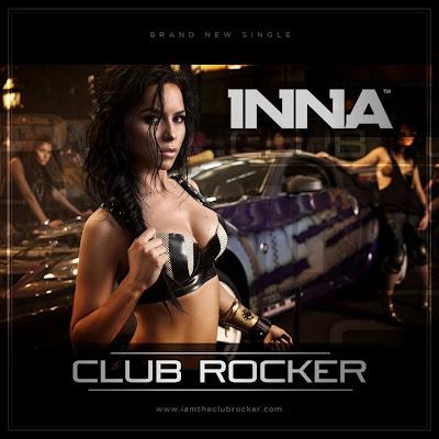 Inna - Club Rocker Lyrics
