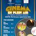 Cinema en Plein air, a French outdoor movie in Ayala Center Cebu