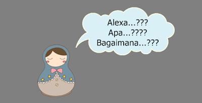 alexa,situs alexa,Pertanyaan Seputar Alexa