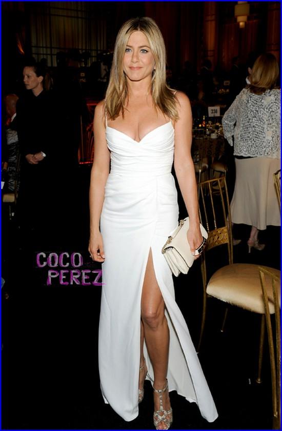 Fashion&Style: Fashion alert:White Dress is the new Black ...