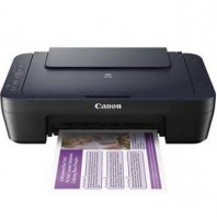 Snapdeal : Buy Canon E460 Multi-Function Inkjet Printer at Rs.3,599 only : buytoearn