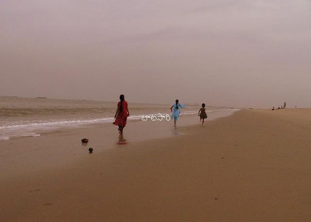 Photos of Kakinada Beach - A.P