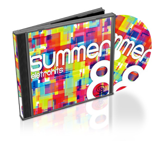 Download CD Summer Eletrohits 8