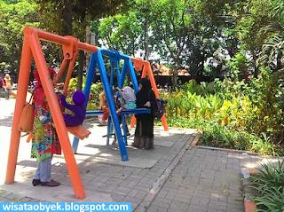 tempat bermain anak taman prestasi