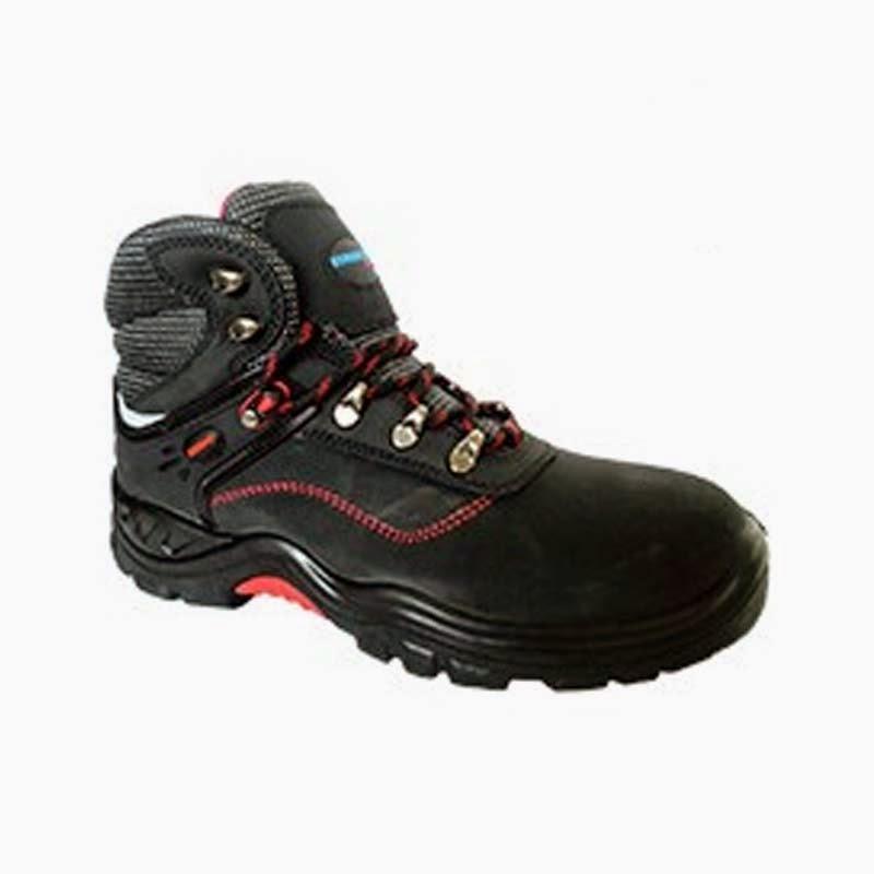 Sepatu Keselamatan Kerja HS-033C