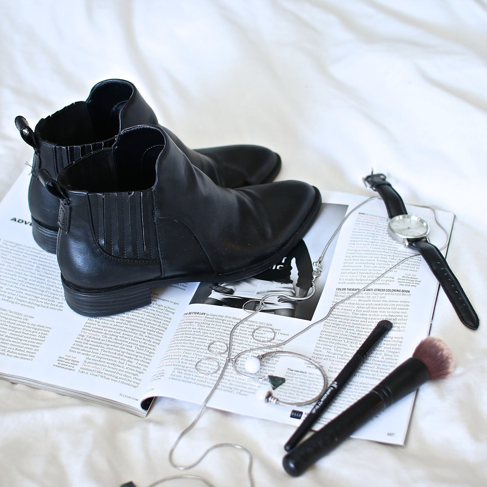fall ankle boots
