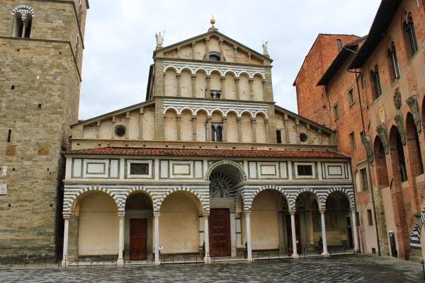 Katedra Pistoia