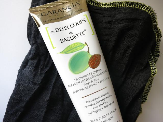 Crème démaquillante visage En deux coups de Baguette de Garancia