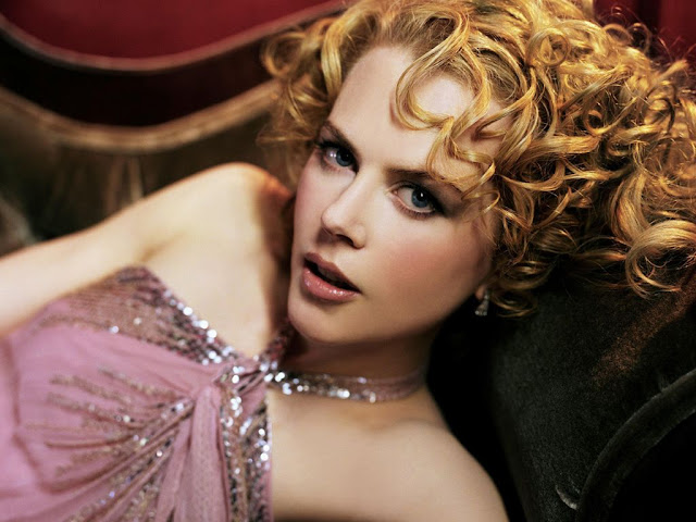 Nicole Kidman Photo