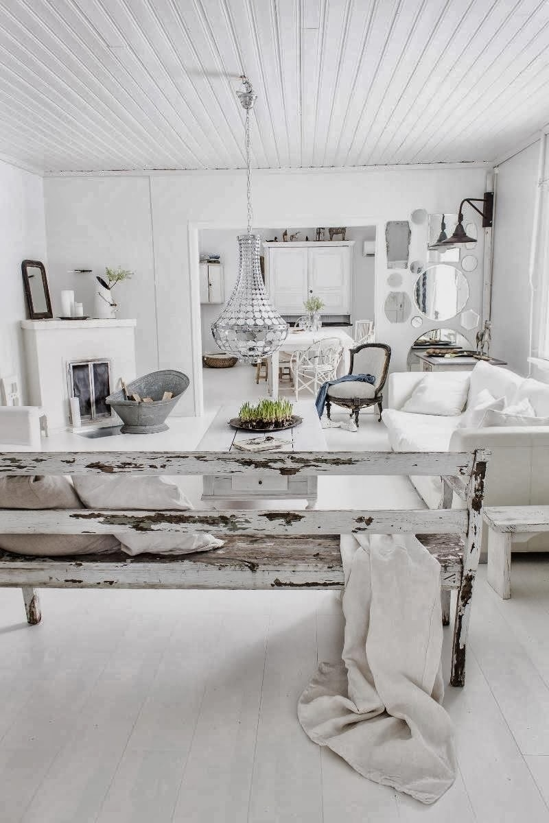 shabby chic n stil nordic jurnal de design interior. Black Bedroom Furniture Sets. Home Design Ideas