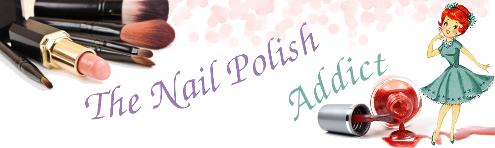 The Nail Polish Addict