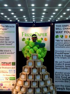 Fenugreen FreshPaper