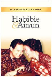 Sinopsis Buku Habibie &  Ainun