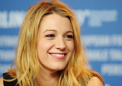 Blake Lively smile ever