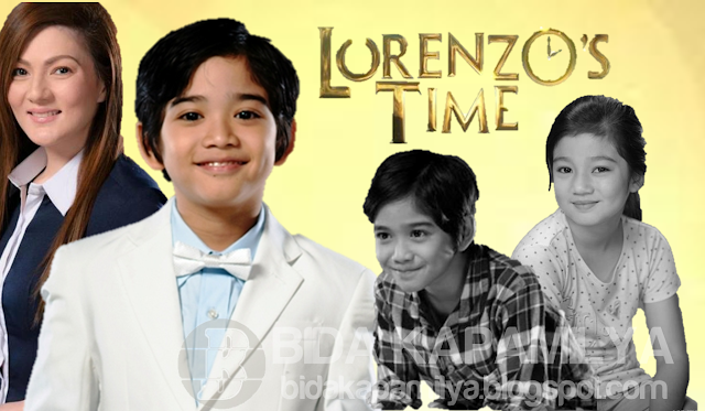 Lorenzo's time Pilot episode soars high in TV Ratings