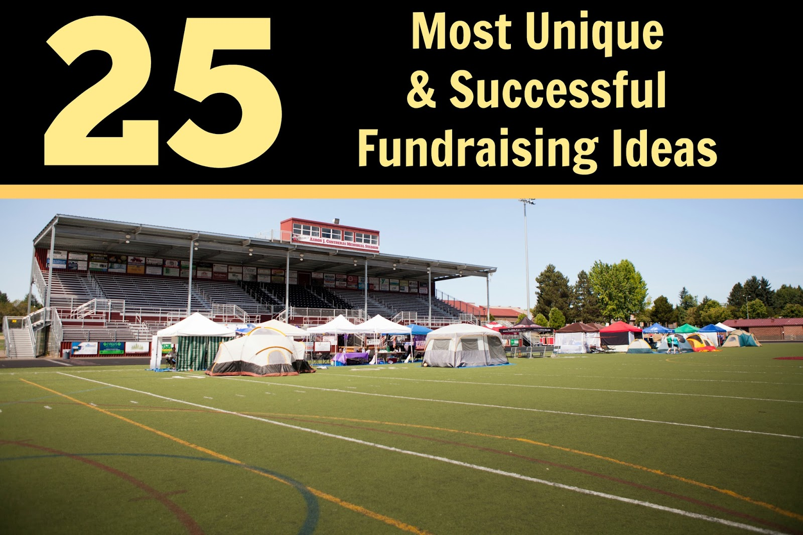 Health love fire january 2016 here are 25 ideas for awesome fundraisers that have been successful in events ive been a part of solutioingenieria Image collections