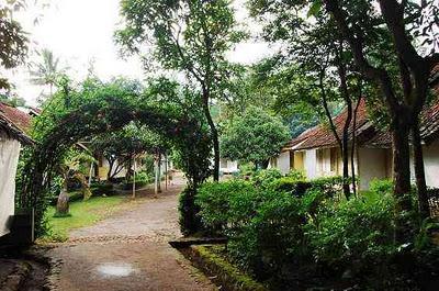 Kampung Pulo